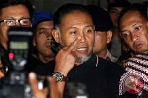 Bareskrim jadwalkan periksa Bambang Widjojanto pada Selasa