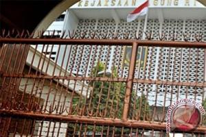 Kejagung sebut kerugian korupsi PU Berau, Kaltim Rp35 miliar