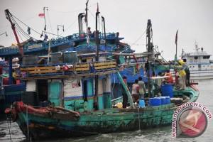 Pemerintah izinkan nelayan Pantura melaut di Natuna