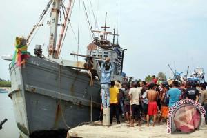 Pria Kamboja bersaksi tentang perdagangan manusia di kapal ikan Thailand
