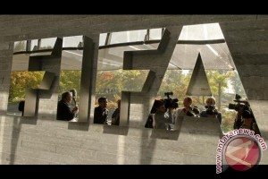 FIFA denda Federasi Spanyol
