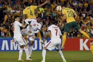 Susunan pemain Australia vs Korea Selatan