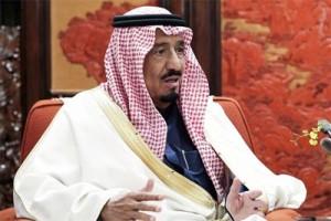 Raja Salman sindir Iran untuk tak campuri urusan Saudi