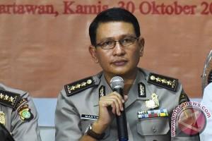 300 polisi dikerahkan untuk pelaksanaan eksekusi mati