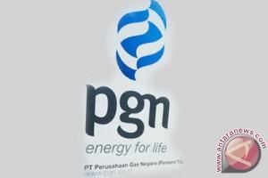 PGN bangun jaringan pipa gas Duri-Medan