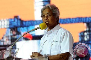 Pertamina turunkan produksi BBM Kilang Plaju