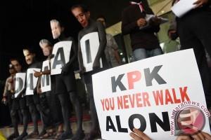 SBY yakin solusi konflik KPK-Kepolisian Indonesia tersedia