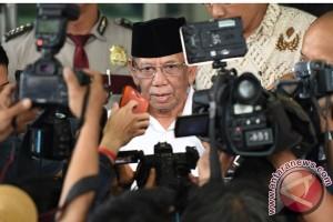Wantimpres harapkan kesombongan mayoritas dihilangkan dari Indonesia