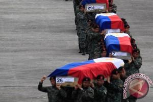 PBB catat 120.000 pengungsi akibat kekerasan di Filipina