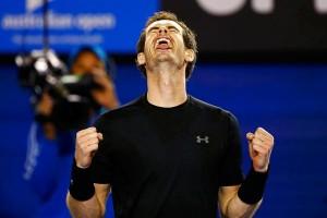 Murray raih gelar China Terbuka usai tundukkan Dimitrov