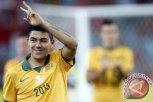 Pemain berdarah Indonesia jadi Pemain Terbaik Piala Asia
