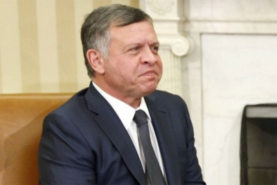 Raja Yordania bubarkan parlemen dan tunjuk perdana menteri sementara