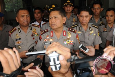 Polda Metro Jaya ringkus 244 pelaku kejahatan