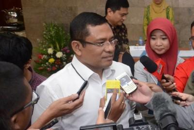 India ingin berkontribusi bangun 35.000 megawatt di Indonesia