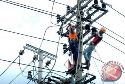 PLN: tarif listrik nonsubsidi naik