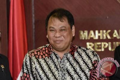 MK siap sidangkan 269 sengketa pilkada serentak