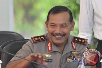 Wakapolri pastikan Samad tersangka kasus rumah kaca