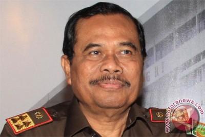 Jaksa Agung: jangan curigai penanganan kasus BG