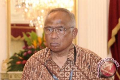 Plt Ketua KPK siap kembalikan mandat ke Presiden