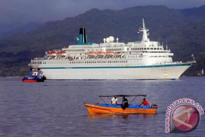 Kapal Pesiar MS Albatros
