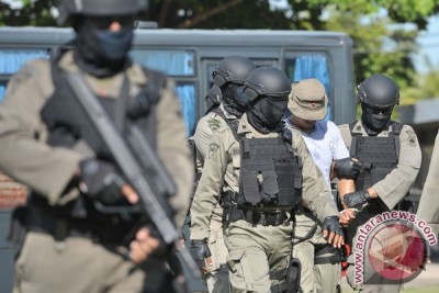 Pengamanan Bali Nine
