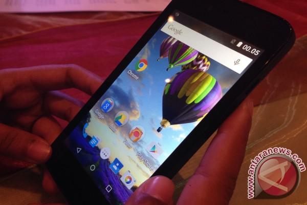 Evercoss Segera Produksi Smartphone Dengan Prosesor Intel