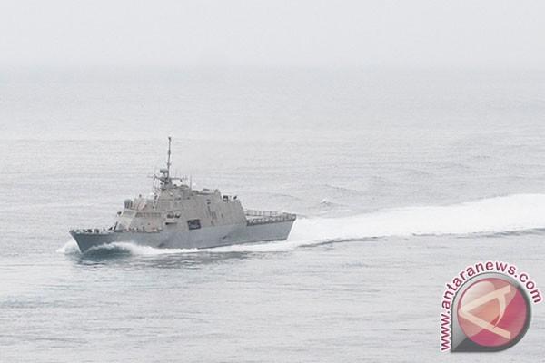 Empat kapal perang AS tongkrongi Asia Tenggara sampai 2018