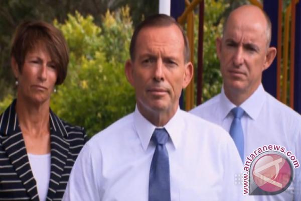 PM Australia ungkit-ungkit bantuan tsunami