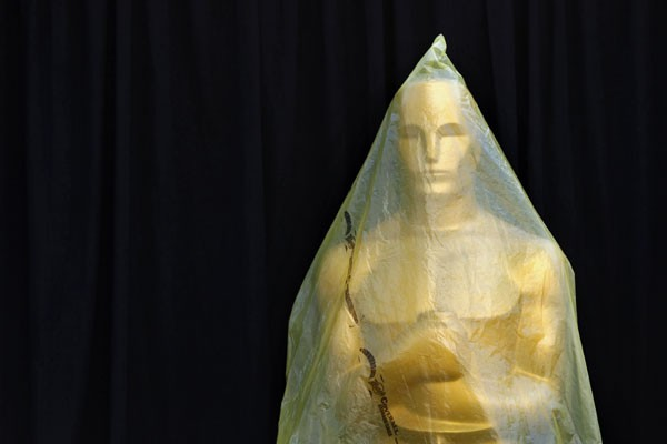 Penyelenggara Oscar Angkat Suara Soal Kebijakan Trump Larang Muslim