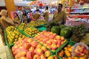 Pemerintah siap bentuk badan ketahanan pangan nasional