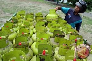 Variasi harga elpiji di Indonesia