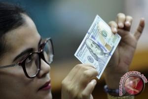 Komisi XI: utang Indonesia tambah 5% akibat rupiah melemah