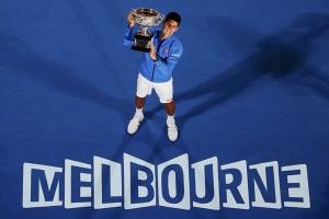 Djokovic diproyeksikan bertemu Federer di semifinal Australia