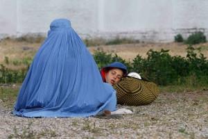 1,2 juta penduduk Afghanistan mengungsi akibat perang