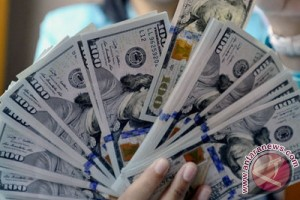 Dolar AS berakhir bervariasi setelah pernyataan Draghi
