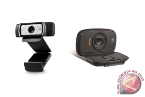 Logitech rilis Webcam B525 dan C930e