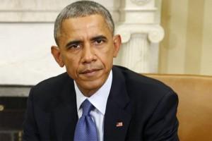 Obama kunjungi Pentagon untuk bahas serangan terhadap ISIS