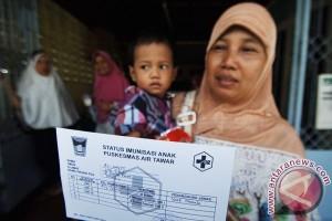 Waspadai rotavirus penyebab bayi terkena diare