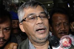 Akil Mochtar tolak jadi saksi Bupati Morotai