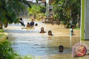 Banjir landa Kota Pamekasan