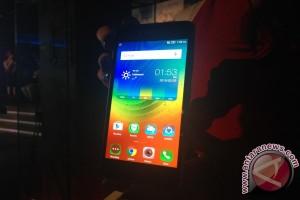 Lenovo perkenalkan smartphone baru LIVO dan S580