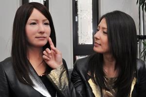 Robot akan layani tamu di sebuah hotel Jepang