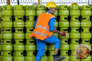 Kementerian ESDM bantah kelangkaan elpiji 3 kg