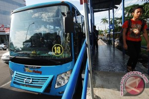 Keterbatasan Armada Bus Trans
