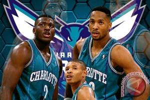"Hornets tekuk Raptors 109-99 lewat ""overtime"""