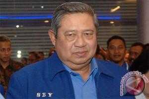 Yudhoyono : rakyat mulai cemas Indonesia hadapi krisis