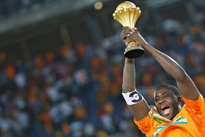 Guardiola nilai Yaya Toure layak main lagi di Liga Champions