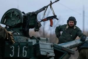 Komandan utama pemberontak tewas di timur Ukraina