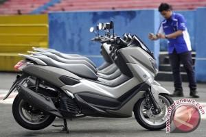 Yamaha NMAX rebut hati konsumen Rusia