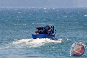 BMKG : pelaut Kepulauan Riau waspadai gelombang tinggi